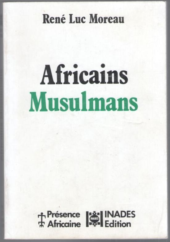 Image for Africains Musulmans