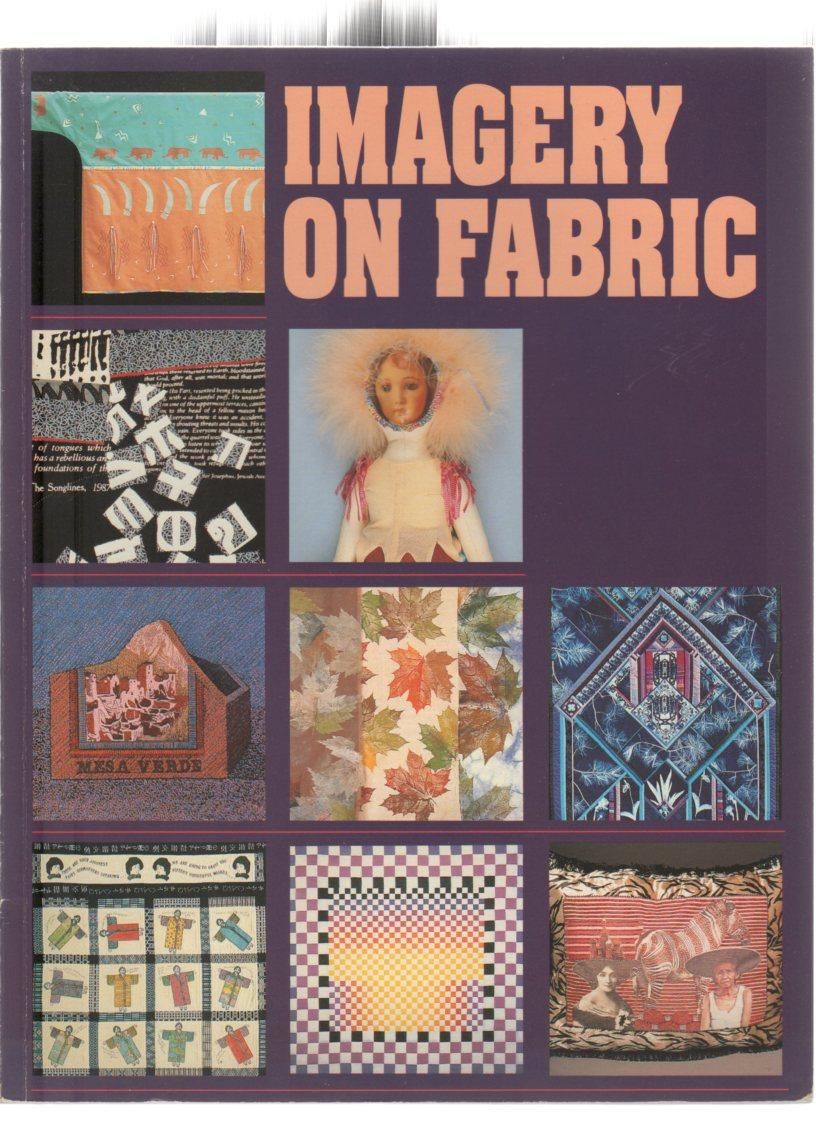 Image for Imagery on Fabric
