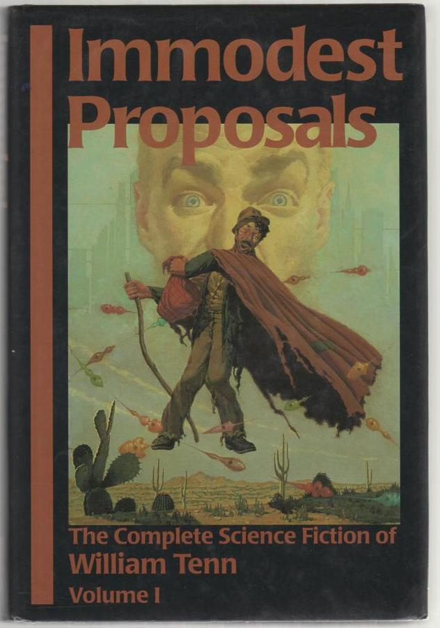 Image for Immodest Proposals