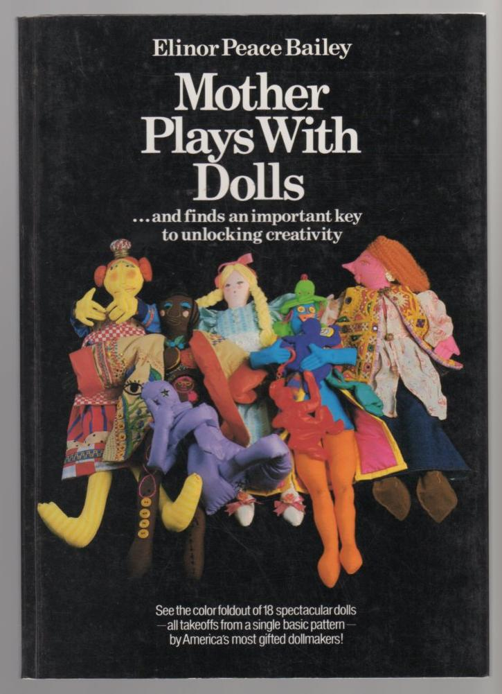 Image for Mother Play with Dolls...and finds an important key to unlocking creativity
