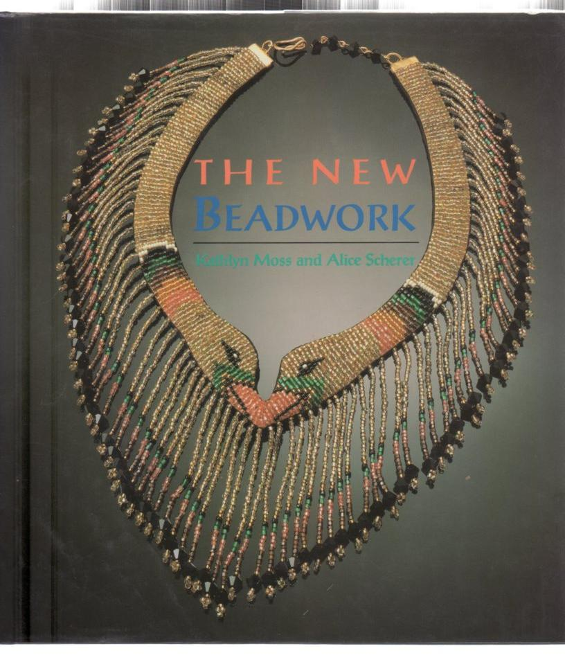Image for The New Beadwork
