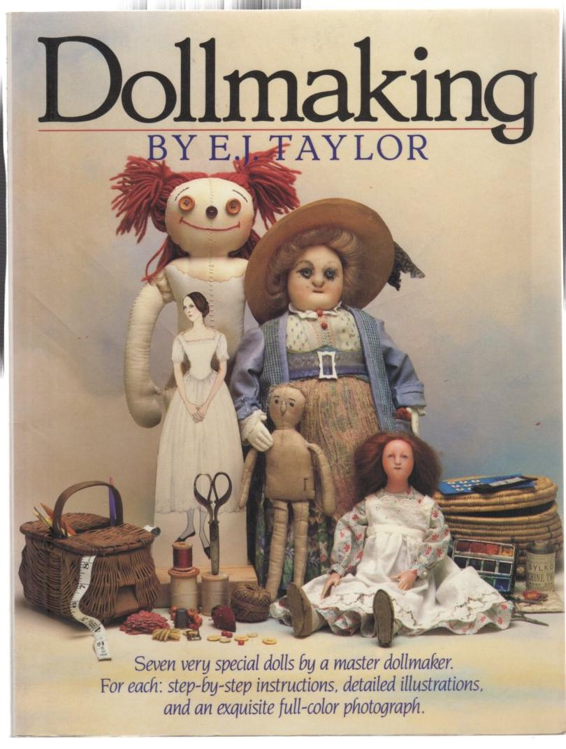 Image for Dollmaking