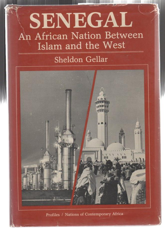 Image for Senegal: An African Nation Between Islam and the West