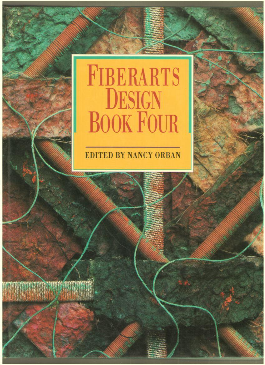 Image for Fiberarts Design Book Four