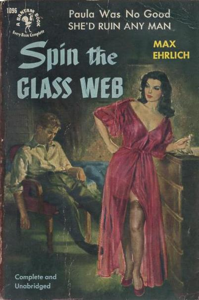 Image for Spin the Glass Web
