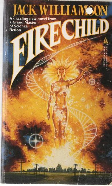 Image for Fire Child