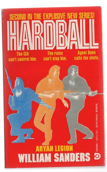 Image for Hardball: Aryan Legion