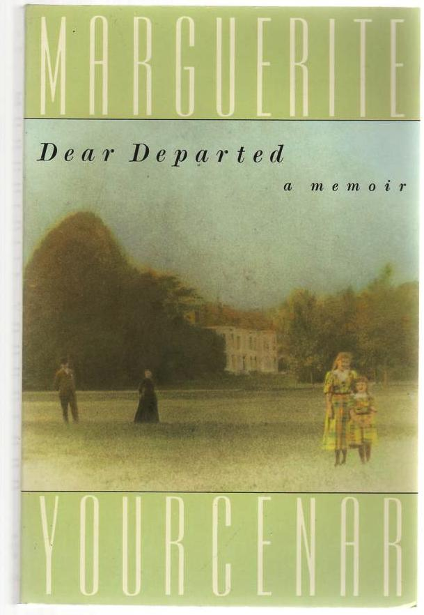 Image for Dear Departed: A Memoir