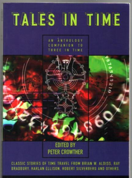 Image for Tales in Time: An Anthology Companion to Three in Time
