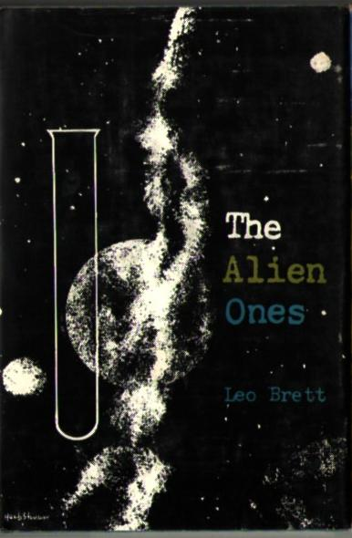 Image for The Alien Ones