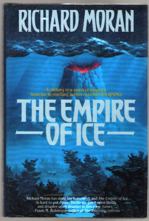 Image for The Empire of Ice