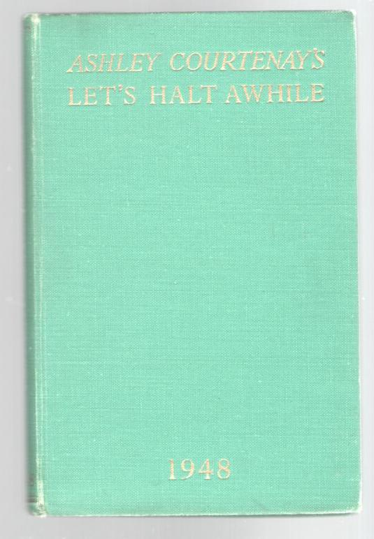Image for Let's Halt Awhile - 1948