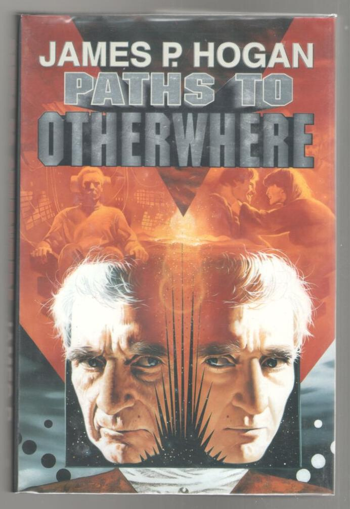 Image for Paths to Otherwhere