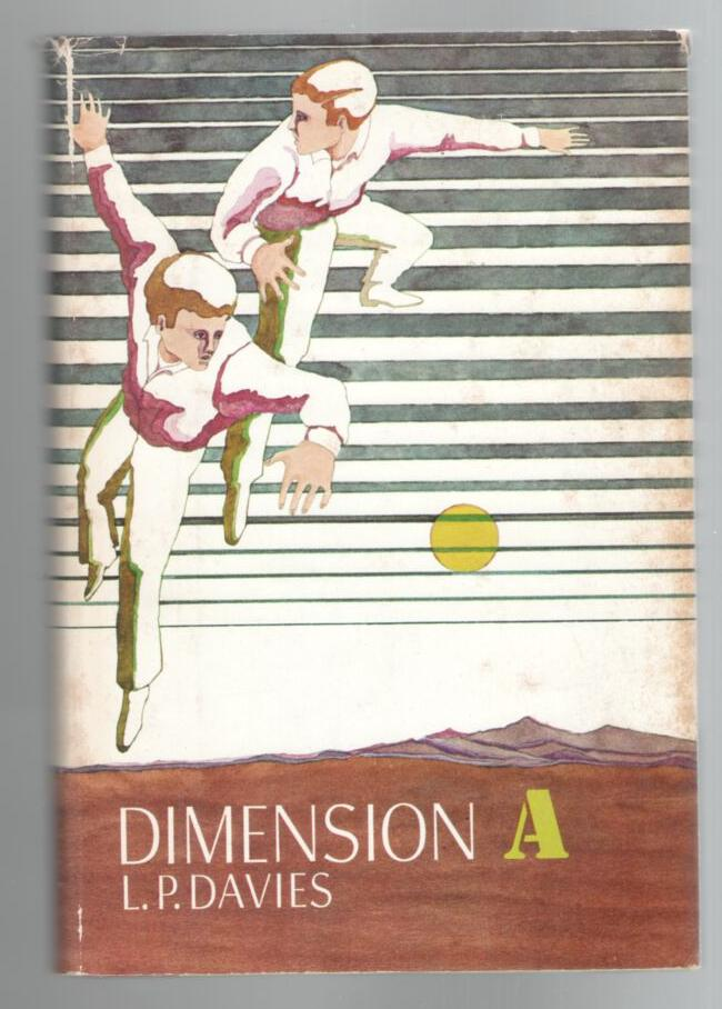 Image for Dimension A