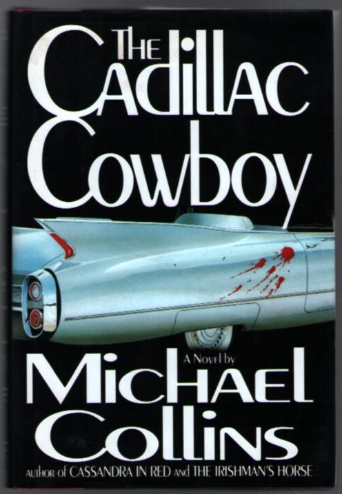 Image for The Cadillac Cowboy