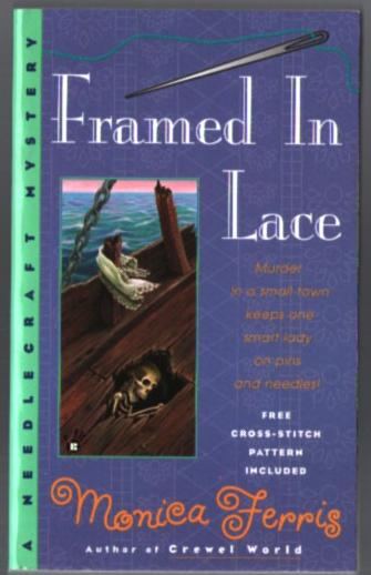 Image for Framed in Lace