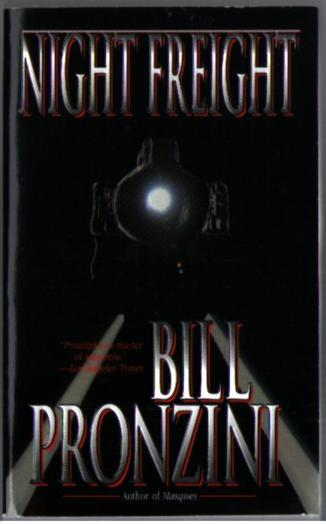 Image for Night Freight