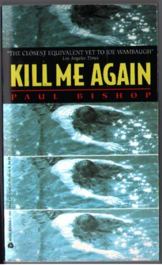 Image for Kill Me Again