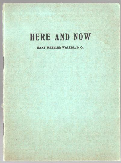 Image for Here and Now