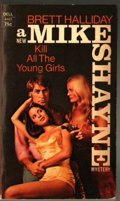 Image for Kill All the Young Girls