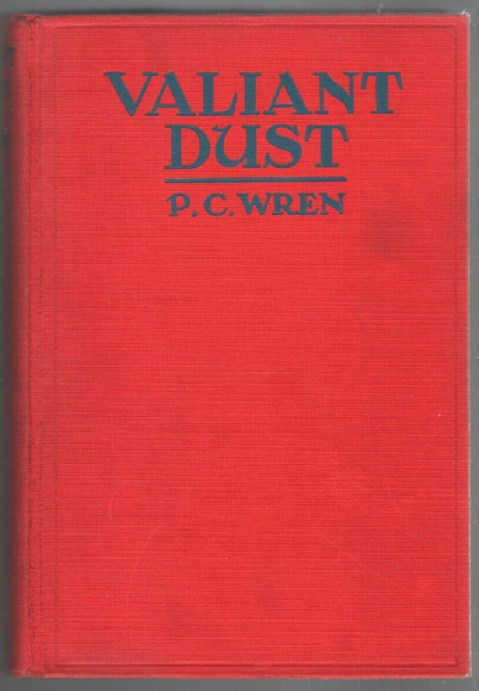 Image for Valiant Dust