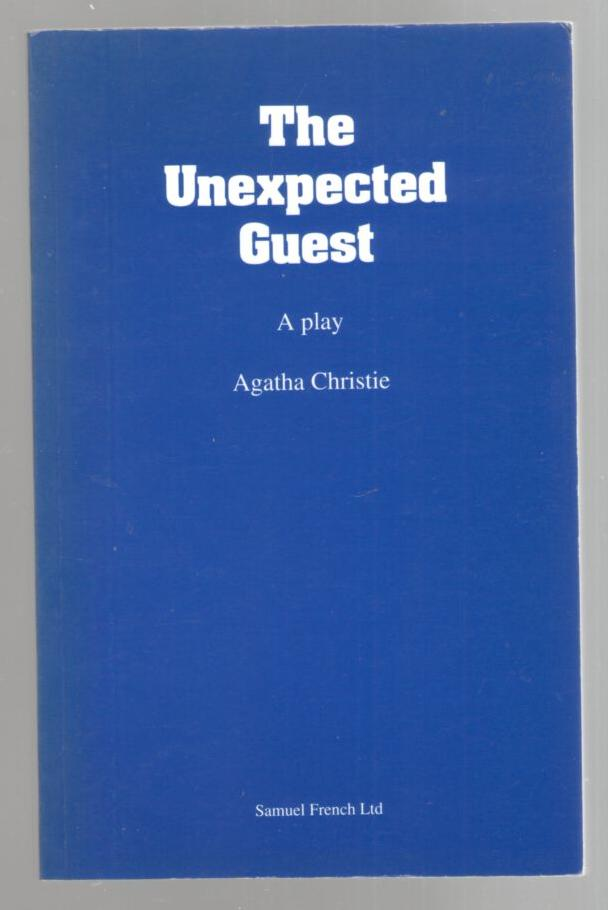 Image for The Unexpected : A Play