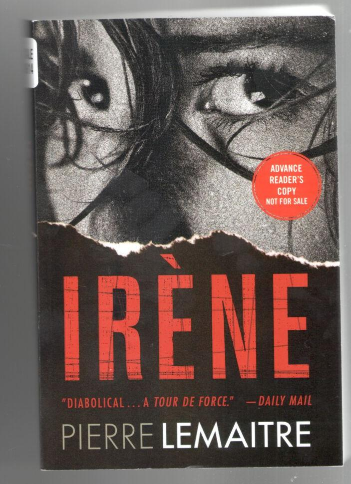 Image for Irene