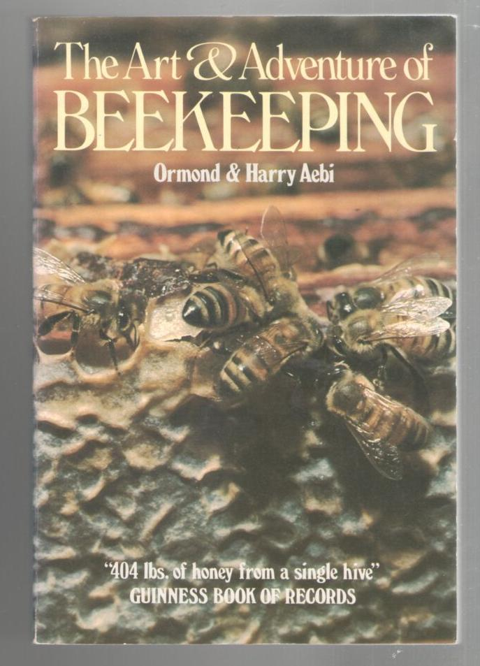 Image for The Art & Adventure of Beekeeping