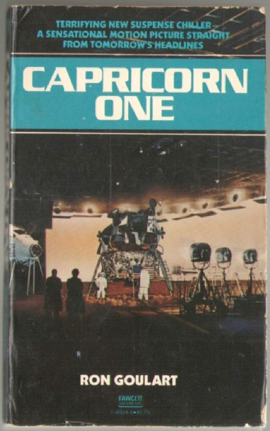 Image for Capricorn One