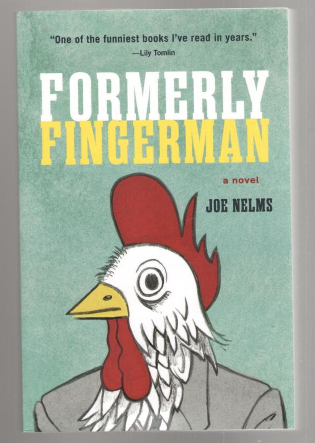 Image for Formerly Fingerman