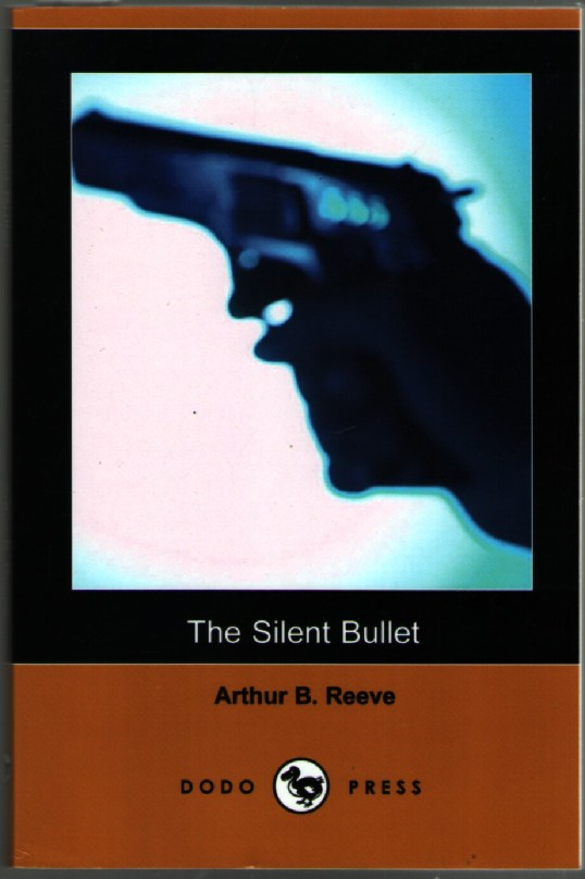 Image for The Silent Bullet