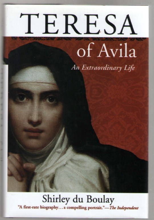 Image for Teresa of Avila: An Extraordinary Life
