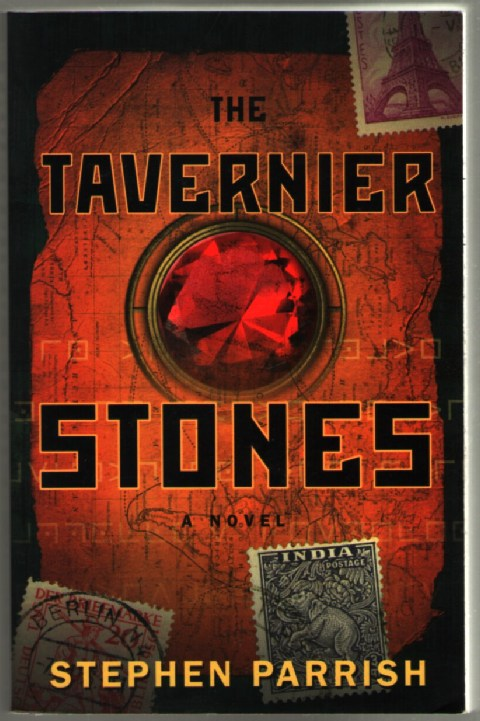 Image for The Tavernier Stones