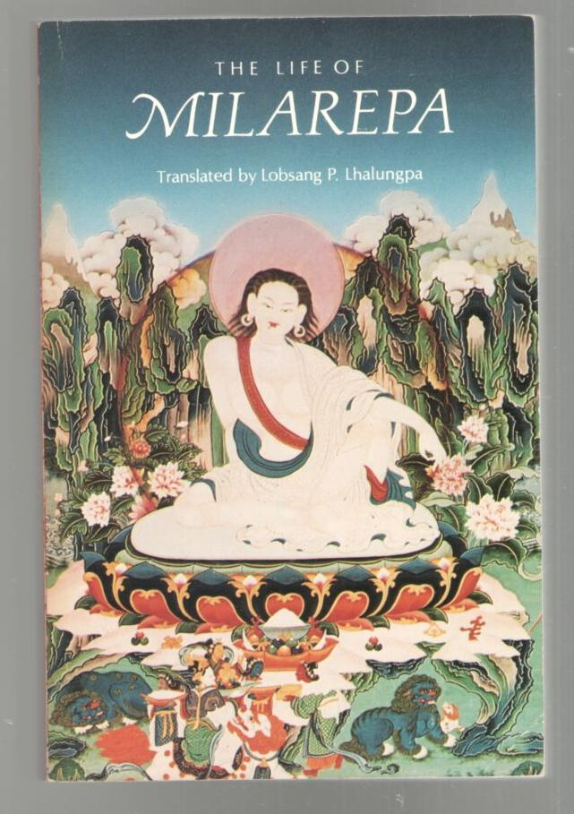 Image for The Life of Milarepa