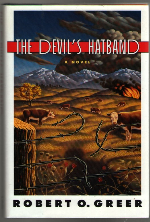 Image for The Devil's Hatband