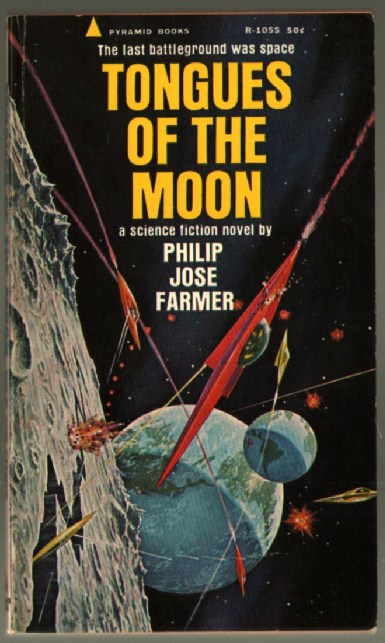Image for Tongues of the Moon