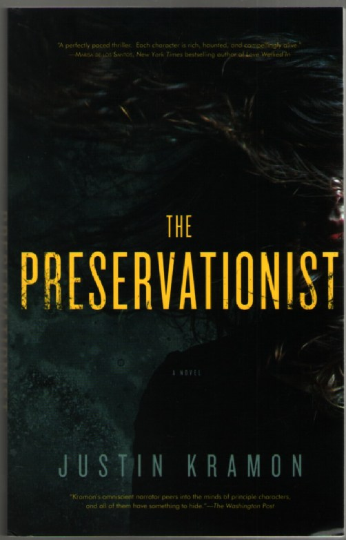 Image for The Preservationist