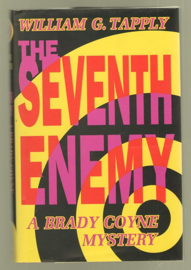 Image for The Seventh Enemy
