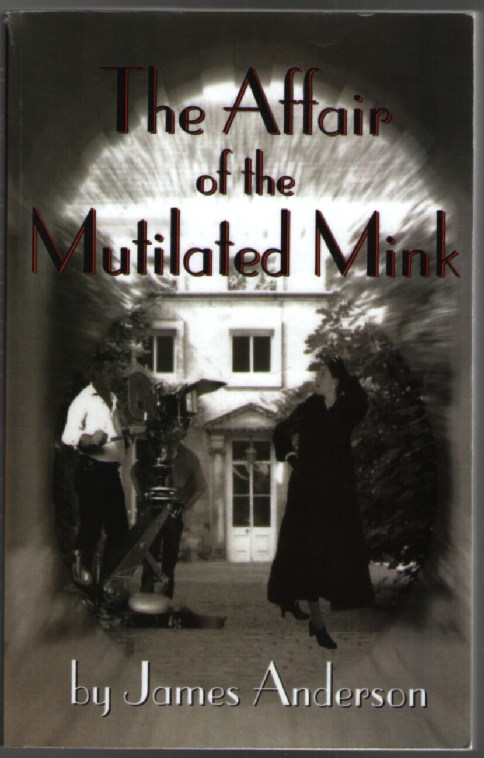Image for The Affair of the Mutilated Mink Coat