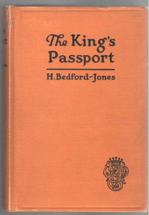 Image for The King's Passport