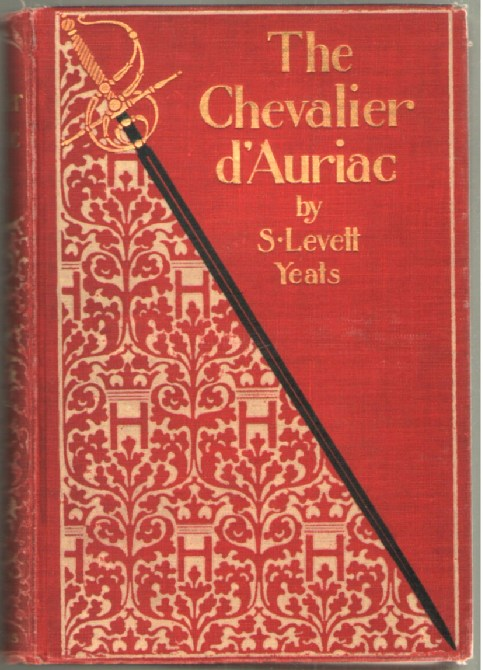 Image for The Chevalier D'Auriac