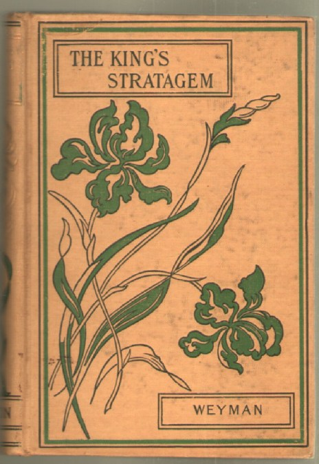 Image for The King's Stratagem and Other Stories
