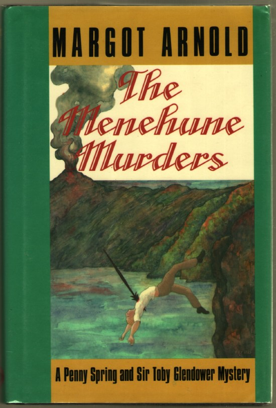 Image for The Menehune Murders