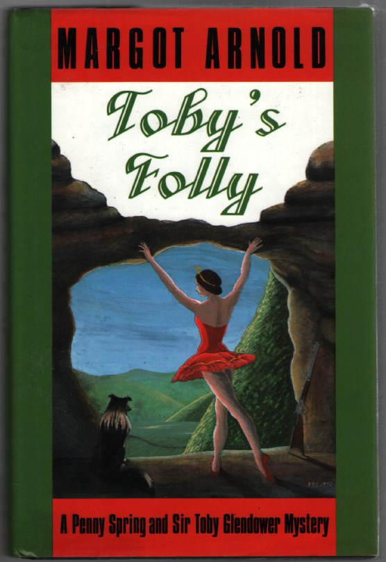 Image for Toby's Folly