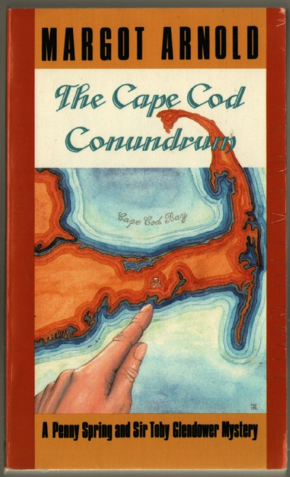 Image for The Cape Cod Conundrum