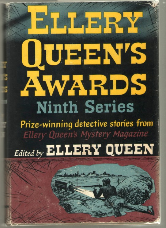 Image for Ellery Queen's Awards: Ninth Series
