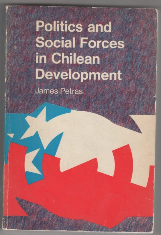 Image for Politics and Social Forces in Chilean Development