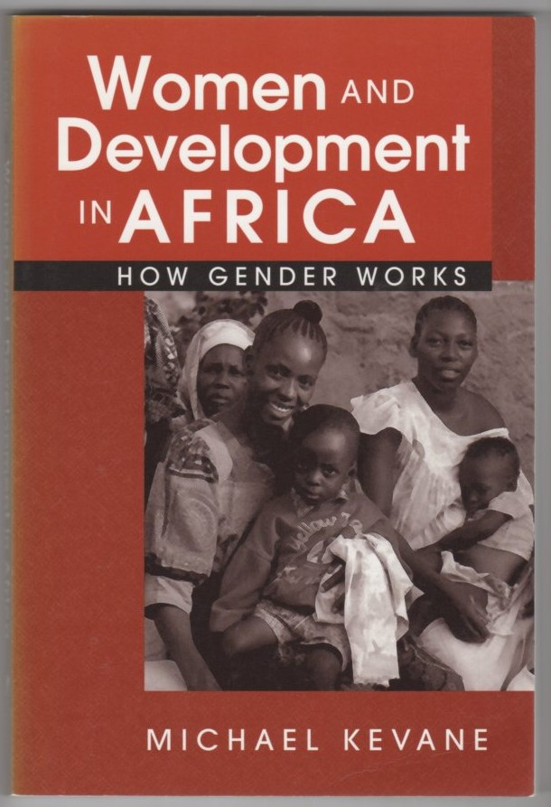 Image for Women and Development in Africa: How Gender Works