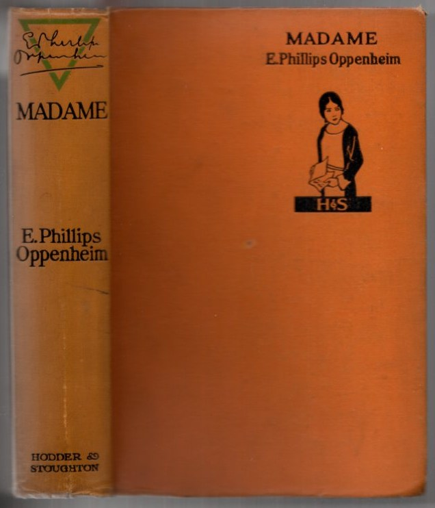 Image for Madame