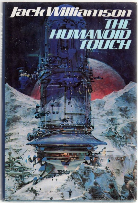 Image for The Humanoid Touch